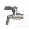 不锈钢316水管阀 dn15mm/E式水嘴阀