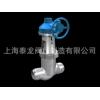 自密封截止阀焊接美标高温高压自压式