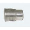 电动止逆止回微型单向阀不锈钢烟道止回阀