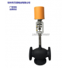 Baelz三通导热油专用电动温控调节阀