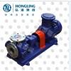 IR型耐腐蚀保温化工泵