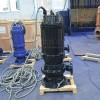 WQK带切割装置潜水排污泵厂家