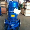 ISG立式增压管道泵价格