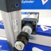 原装亚德客标准气缸SC50x255S