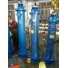 150QJX型铸铁底吸上出水矿井底吸式泵